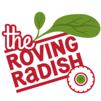 Howard County - Roving Radish Wholesale Distribution logo