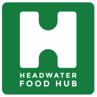 Headwater at Home logo