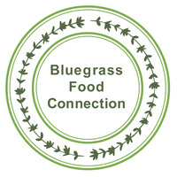 Bluegrass Food Connection logo