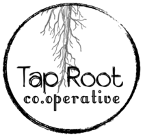Tap Root Cooperative logo