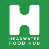 Headwater Food Hub logo